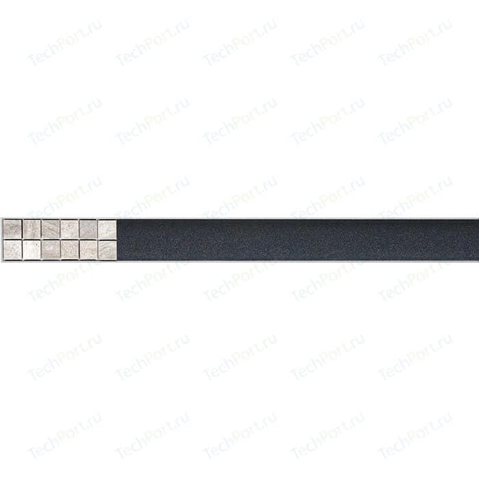 Решетка для лотка AlcaPlast под кладку плитки (FLOOR-1150)