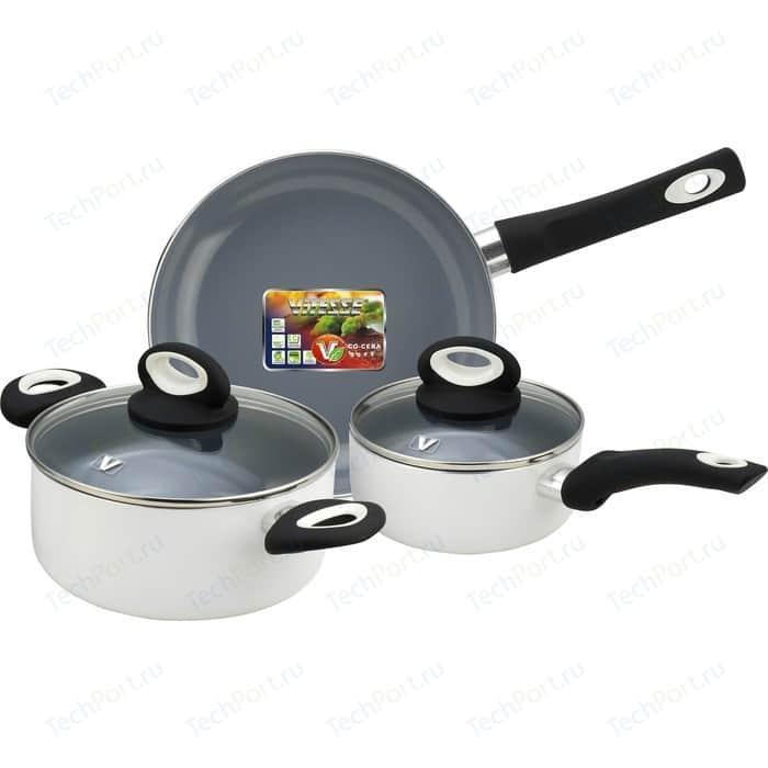 Набор посуды Vitesse Family (VS-2906)