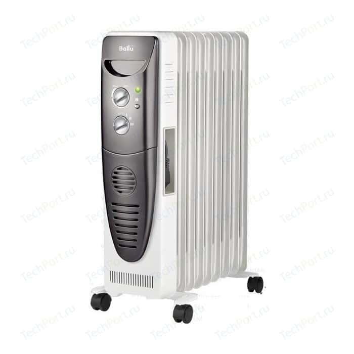Масляный радиатор Ballu BOH/TB- 09FH 2000
