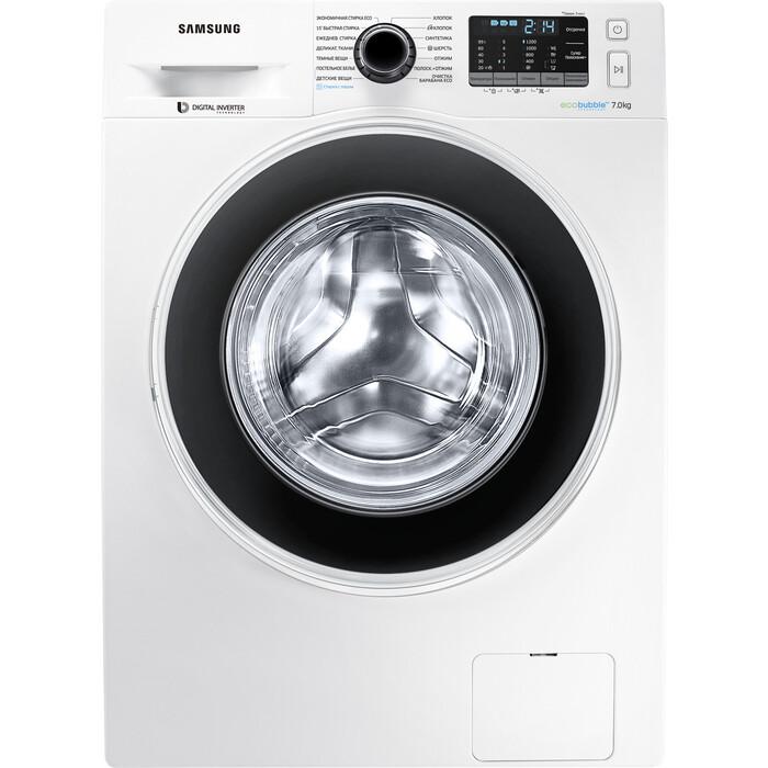Стиральная машина Samsung WW70J52E0HW