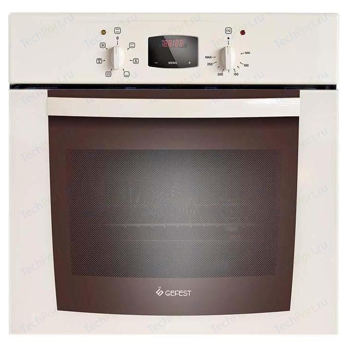 Электрический духовой шкаф GEFEST ДА 602-02 В1