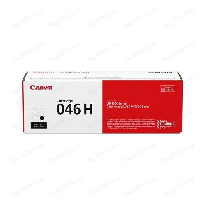 Картридж Canon 046HBK