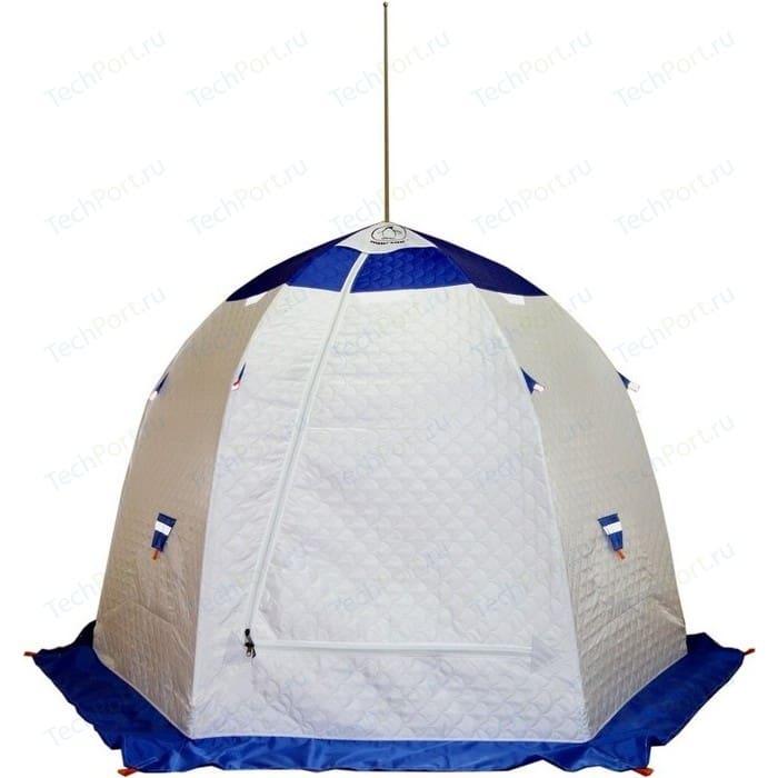 Зимняя палатка Пингвин 2 Термолайт, трехслойная