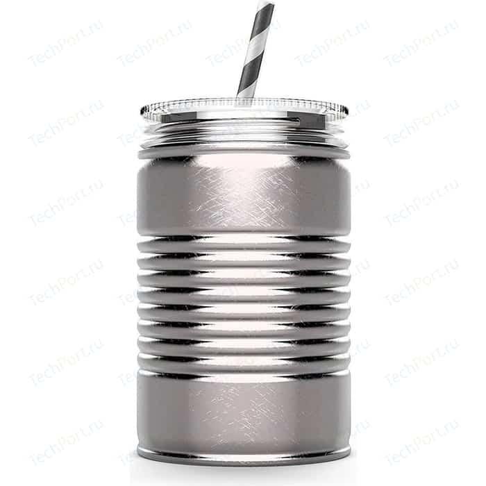 Термокружка 0.54 л Asobu I can стальная (IC1 silver)