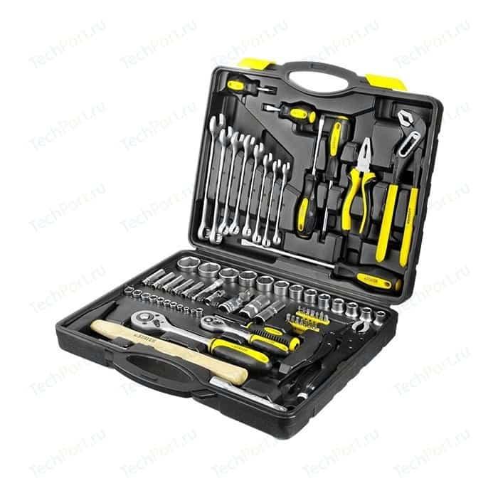 Набор инструментов Stayer 72 предмета Master (27760-H72)