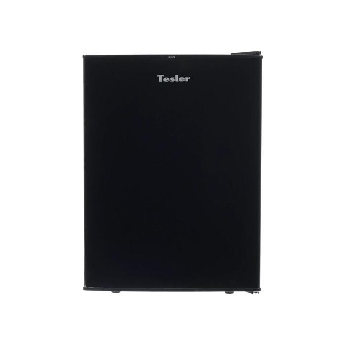 Холодильник Tesler RC-73 Black