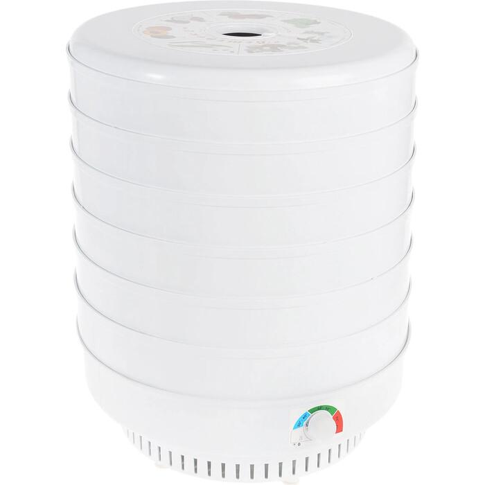 Сушилка для овощей Спектр-Прибор Ветерок-2 ЭСОФ-0,6/220 (6 реш. гофротара)+поддон