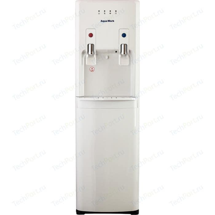 Кулер для воды Aqua Work YL1447-S (белый)
