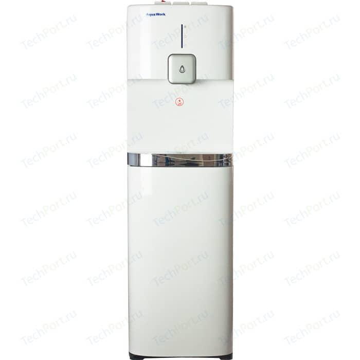 Кулер для воды Aqua Work YL1665-S (белый)