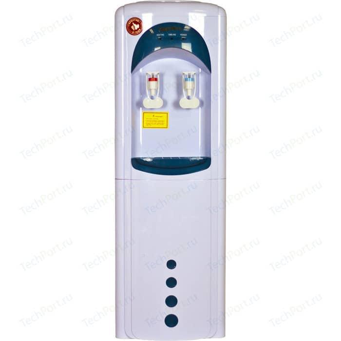 Кулер для воды Aqua Work 16-LD/HLN (бело-синий)