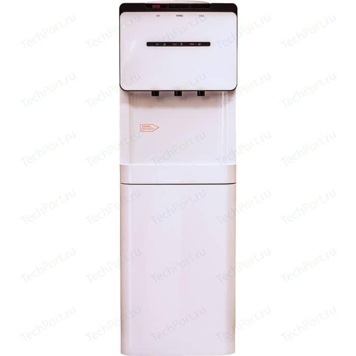 Кулер для воды Aqua Work YLR1-5-V908 (белый) кулер для воды aqua work 36tkn white