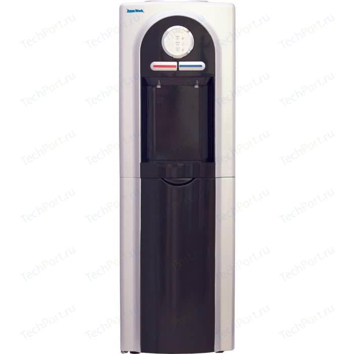 Кулер для воды Aqua Work YLR1-5-VB (черный/серебристый) grandeco ideco villa borghese vb 1008 page 5