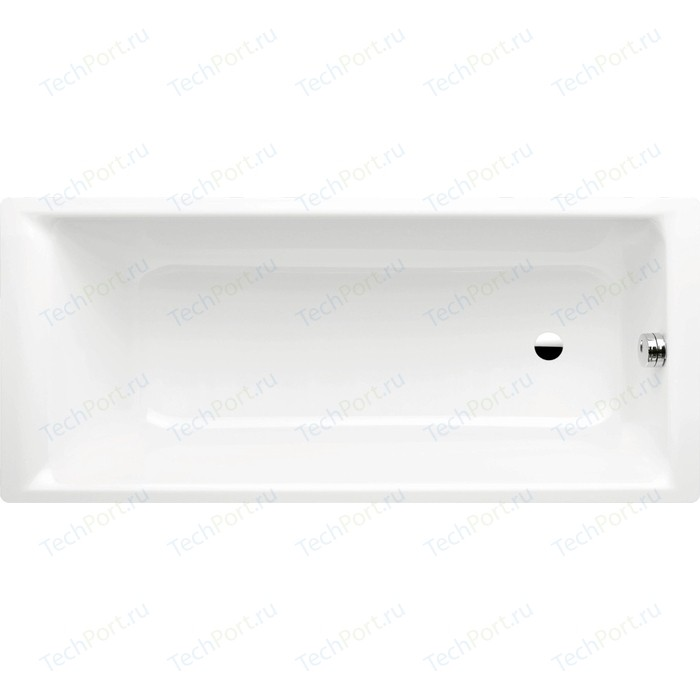 Ванна стальная Kaldewei Puro 691 Easy-Clean 170х80 см (259100013001)