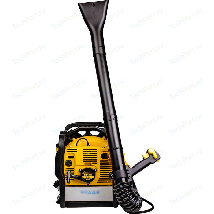Воздуходувка бензиновая садовая Champion GBR357