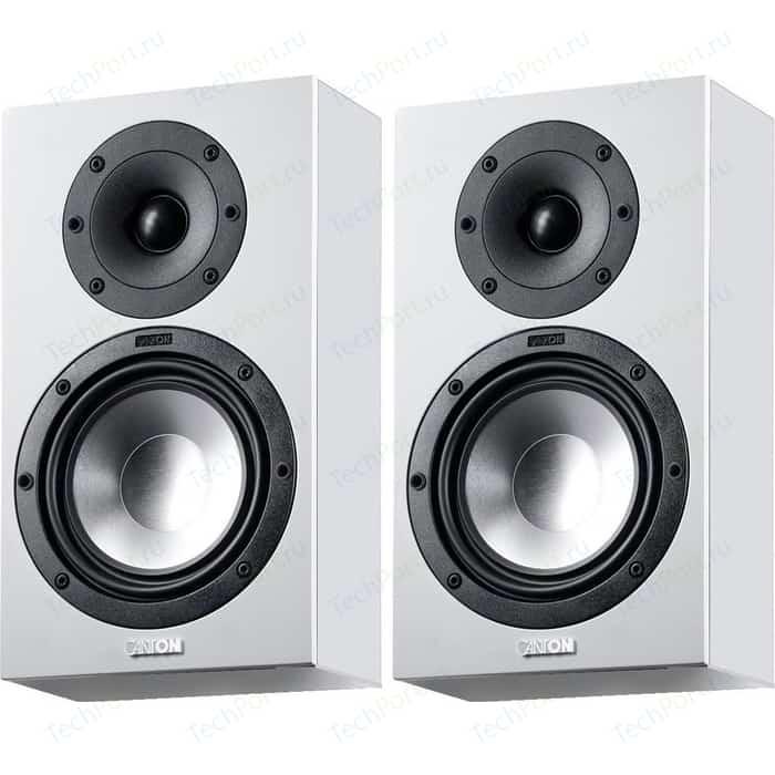 Настенная акустика Canton GLE 416 PRO white
