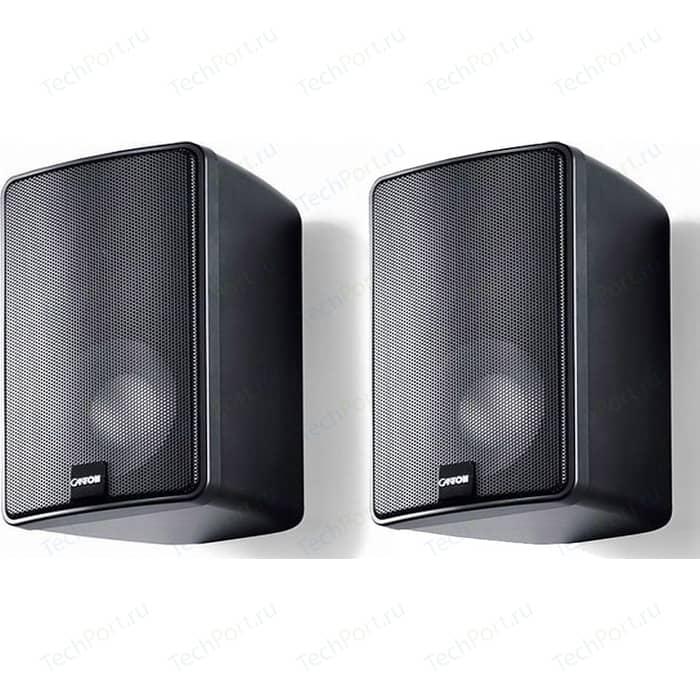 Полочная акустика Canton Plus XL.3 black