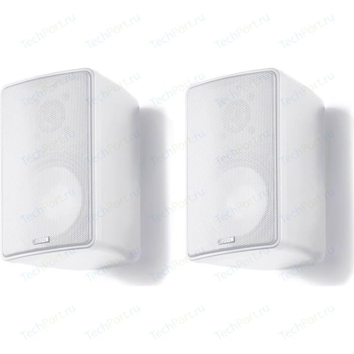 Полочная акустика Canton Plus XL.3 white