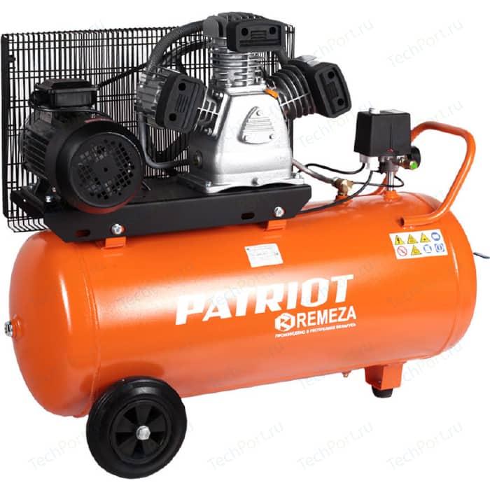 Компрессор ременной PATRIOT REMEZA СБ 4/С-100 LB 40 компрессор ременной patriot remeza сб 4 с 100 lb 30 a