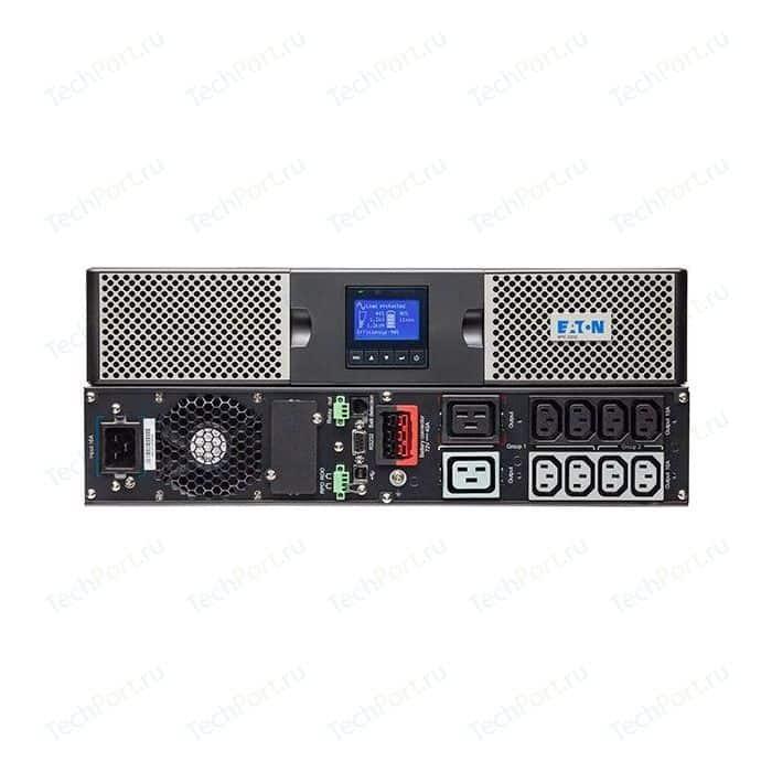 ИБП Eaton 9PX 2200i RT3U 2200W/2200VA