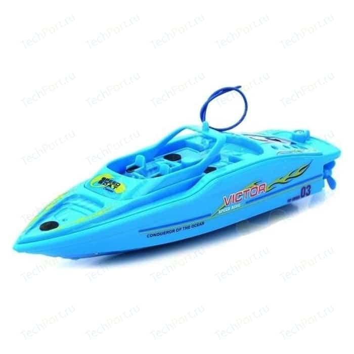 Мини-катер на пульте управления Create Toys Wei 3392