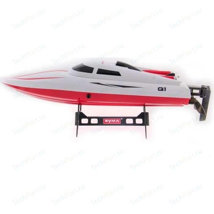 Радиоуправляемый катер Syma Q1 Speedboat RTR 2.4G