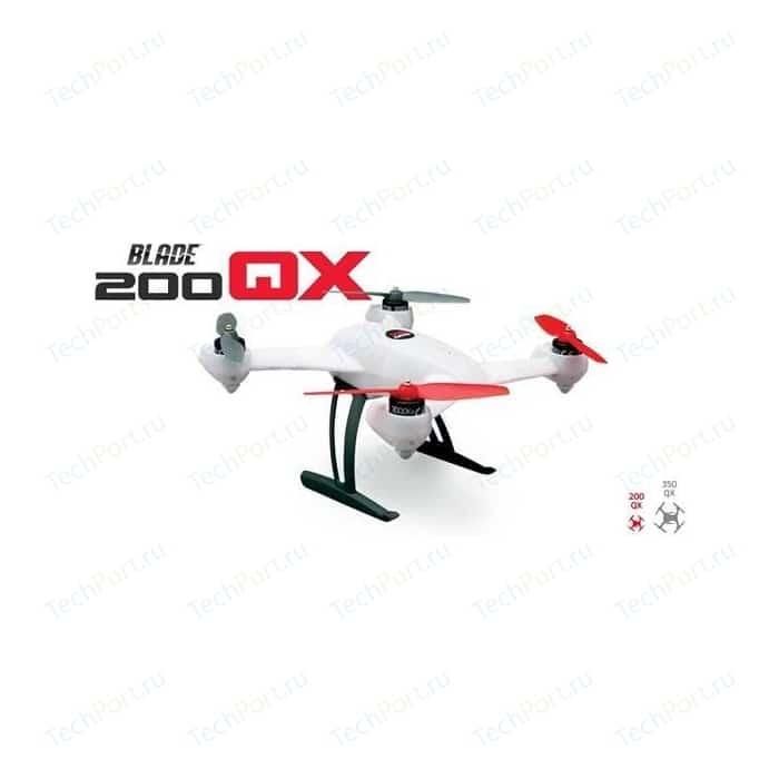 Радиоуправляемый квадрокоптер Blade 200 QX 2.4G