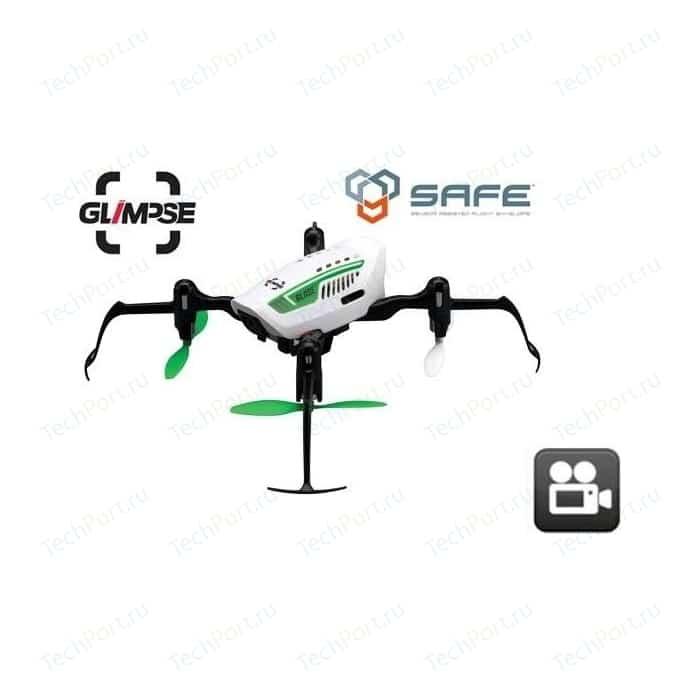 Радиоуправляемый квадрокоптер Blade Glimpse FPV 2.4G