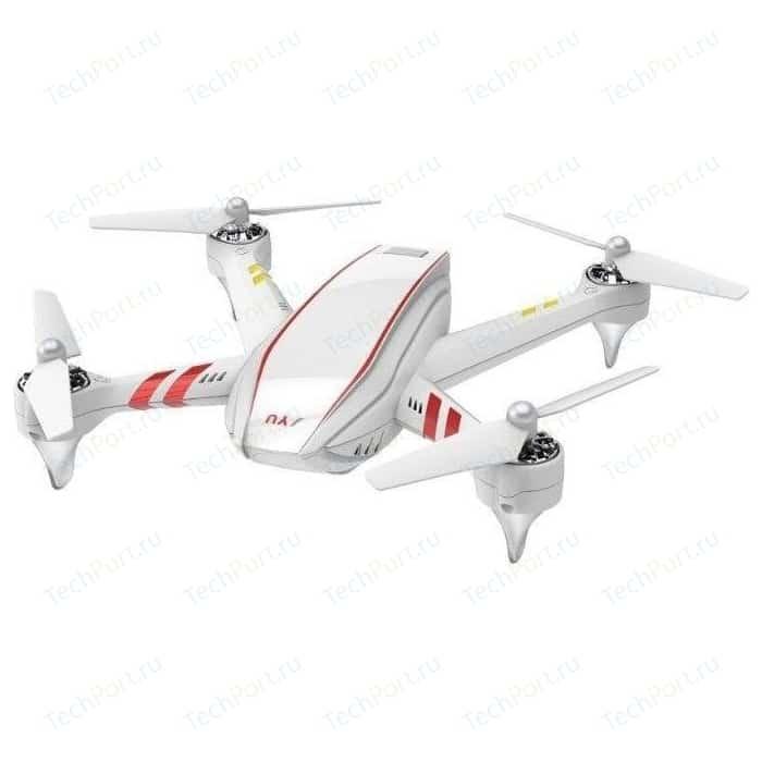 Радиоуправляемый квадрокоптер JYU Hornet S Standard Version (GPS) RTF 2.4G