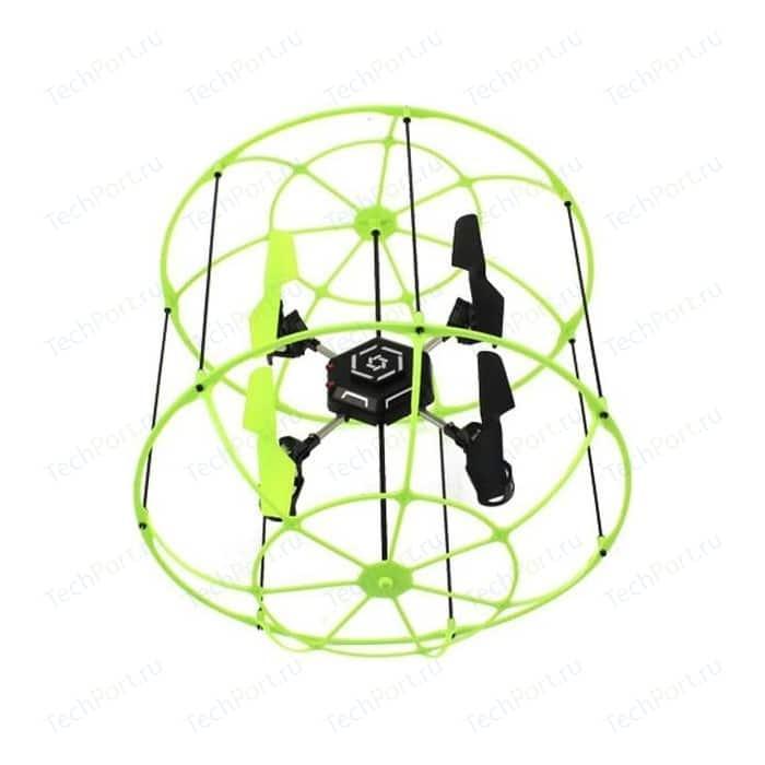Радиоуправляемый квадрокоптер SkyWalker Aerocraft UFO 4CH 2.4G