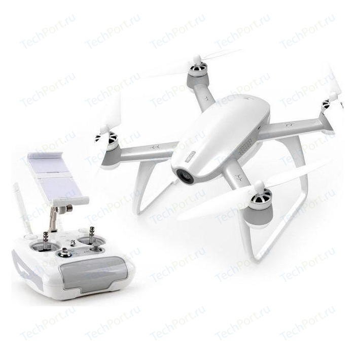Радиоуправляемый квадрокоптер Walkera AiBao Aerial drone RTF 2.4G