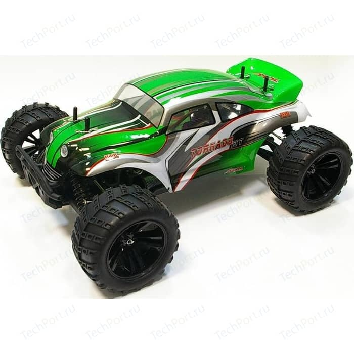 Радиоуправляемый монстр ApexHobby Tornado MT Beetle 4WD RTR масштаб 1:10 2.4G