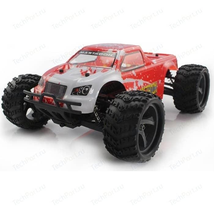 Радиоуправляемый монстр Himoto Mastadon 4WD RTR масштаб 1:18 2.4Ghz радиоуправляемый монстр himoto dirt wrip 4wd rtr масштаб 1 10 2 4g