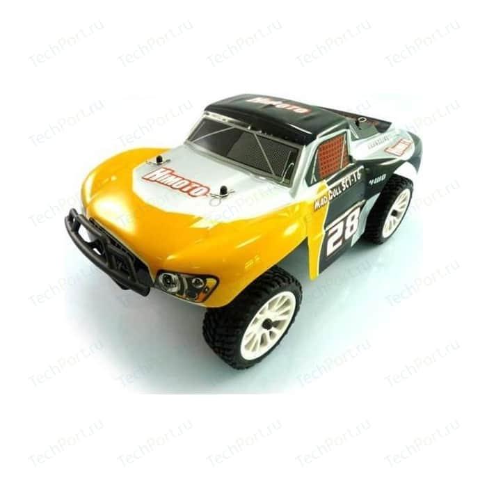 Радиоуправляемый шорт-корс трак Himoto SCT-16 4WD RTR масштаб 1:16 2.4G