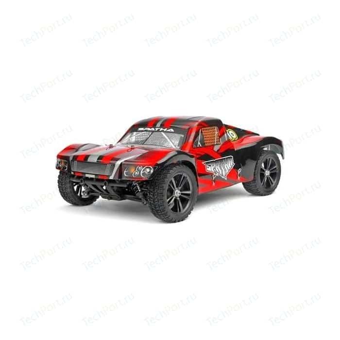 Радиоуправляемый шорт-корс трак Himoto Spatha Brushless 4WD RTR масштаб 1:10 2.4G