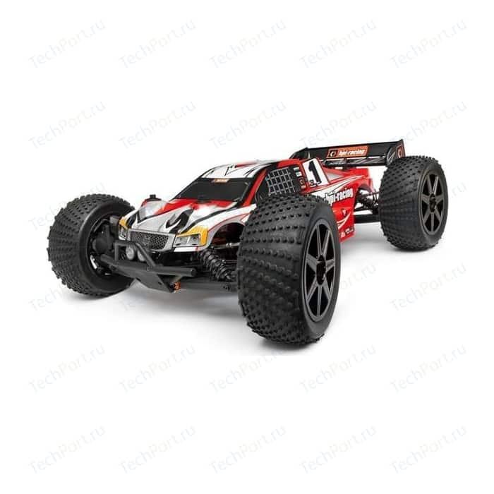 Радиоуправляемый трагги HPI Trophy Truggy Flux 4WD RTR масштаб 1:8.4G