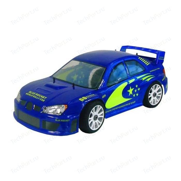 Модель шоссейного автомобиля HSP Blue Rocket 4WD RTR масштаб 1:8 2.4G