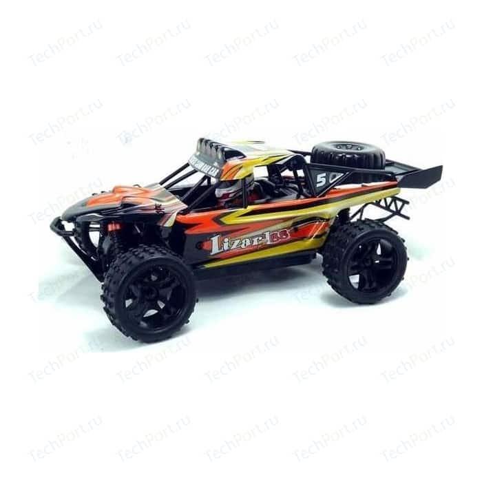 Радиоуправляемый багги HSP Lizard BB 4WD RTR масштаб 1:18 2.4G радиоуправляемый багги hsp x str top 4wd rtr масштаб 1 10 2 4gv sts1