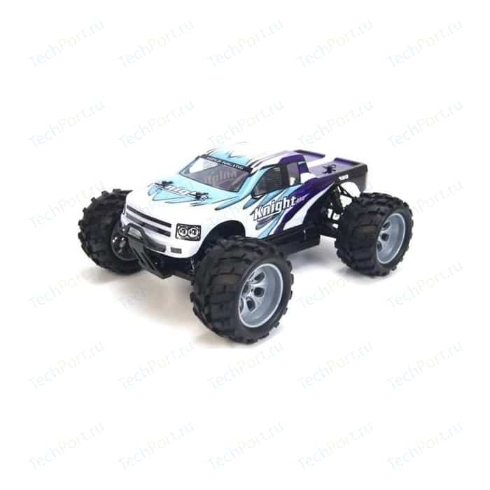 Радиоуправляемый монстр HSP Mini Knight Pro 4WD RTR масштаб 1:18 2.4G