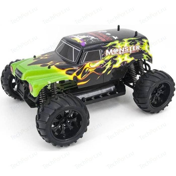 Радиоуправляемый джип HSP Monster H-Dominator 4WD RTR масштаб 1:10 2.4G