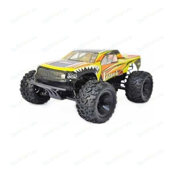 Радиоуправляемый внедорожник HSP Monster Sand Rail Lizard DM 4WD RTR масштаб 1:18 2.4G