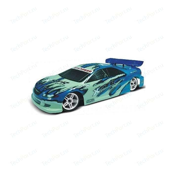 Модель шоссейного автомобиля HSP XSTR Power 4WD RTR масштаб 1:10 2.4G