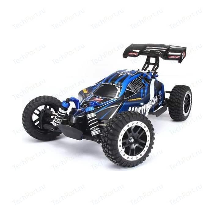 Радиоуправляемый багги Remo Hobby Scorpion 4WD RTR масштаб 1:8 2.4G - 8051