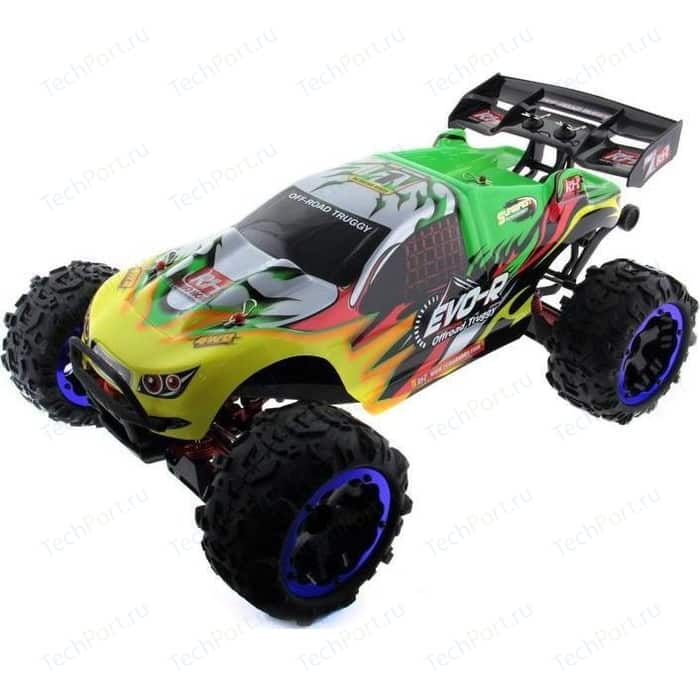 1 8 vrx 2e 4wd brushless ready to run buggy Радиоуправляемая трагги Remo Hobby Truggy Brushless 4WD RTR масштаб 1:8 2.4G - 8066