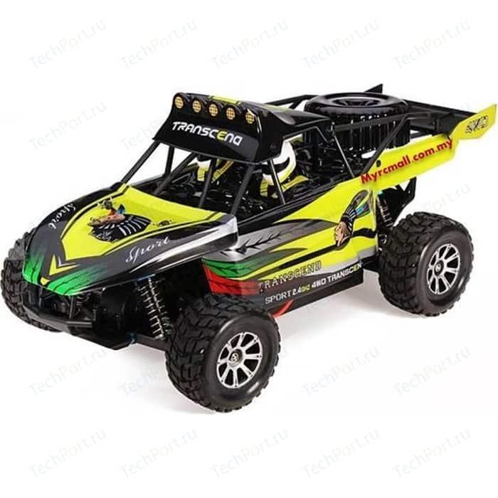 Радиоуправляемый багги WL Toys K929 4WD RTR масштаб 1:18 2.4G