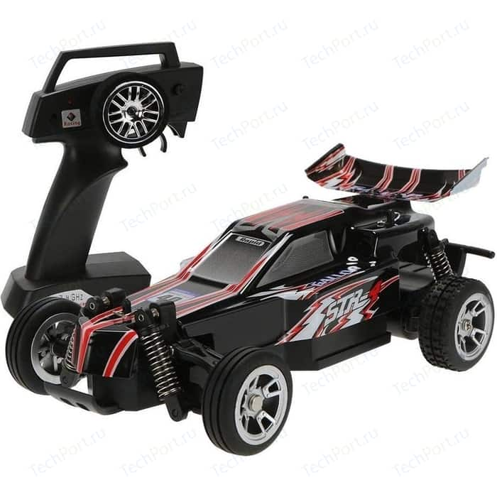Радиоуправляемый багги WL Toys L333 2WD RTR масштаб 1:24 2.4G недорого