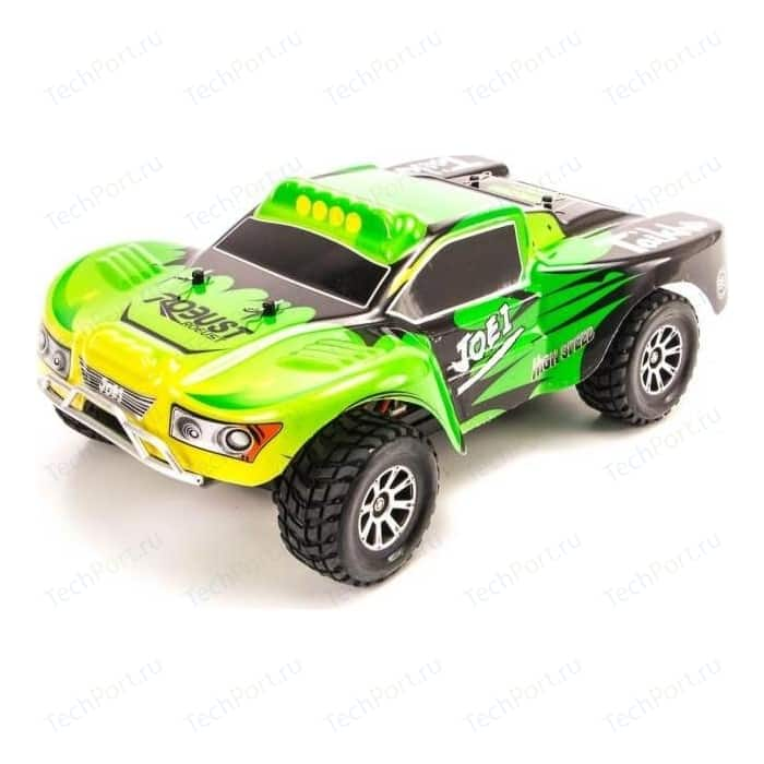 Радиоуправляемый шорт-корс WL Toys Shourt-Course A969 4WD RTR масштаб 1:18 2.4G