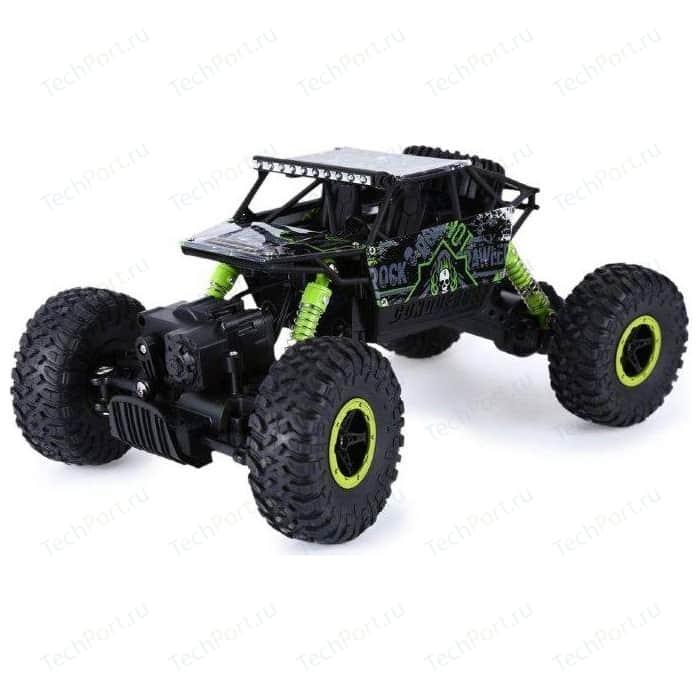 Радиоуправляемый краулер HB 666 Rock Through 4WD 1:18 2.4G - 1803