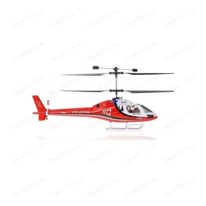 Радиоуправляемый вертолет E-sky Big Lama Red 2.4G