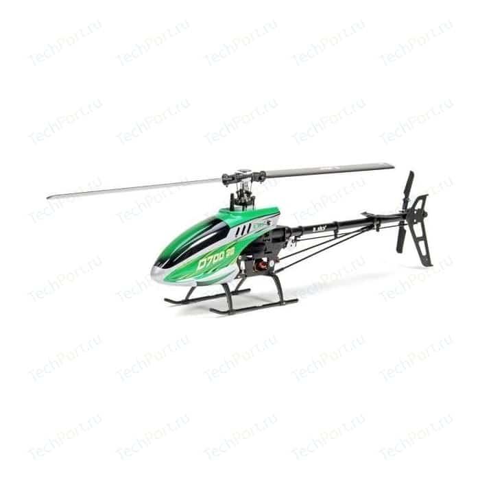 Радиоуправляемый вертолет E-sky D700 3G Flybarless BNF