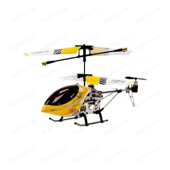 Радиоуправляемый вертолет JiaYuan Whirly Bird Gyro 3CH ИК-управление масштаб 1:64